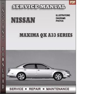 maxima xq a33 free pdf download