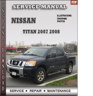 titan 2007 2008 manual pdf