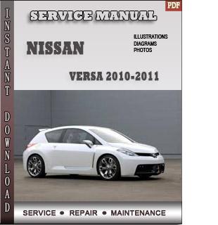versa 2010 2011 manual pdf